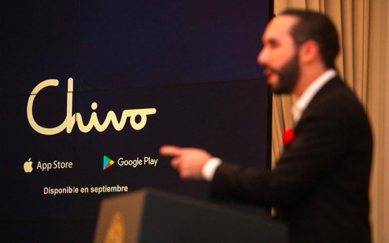 Nayib Bukele, Presidente de El Salvador, fue el impulsor de la iniciativa