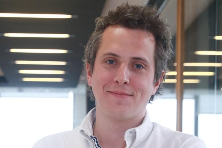 Sebastián Parot, gerente de Innovación y Desarrollo de BICE