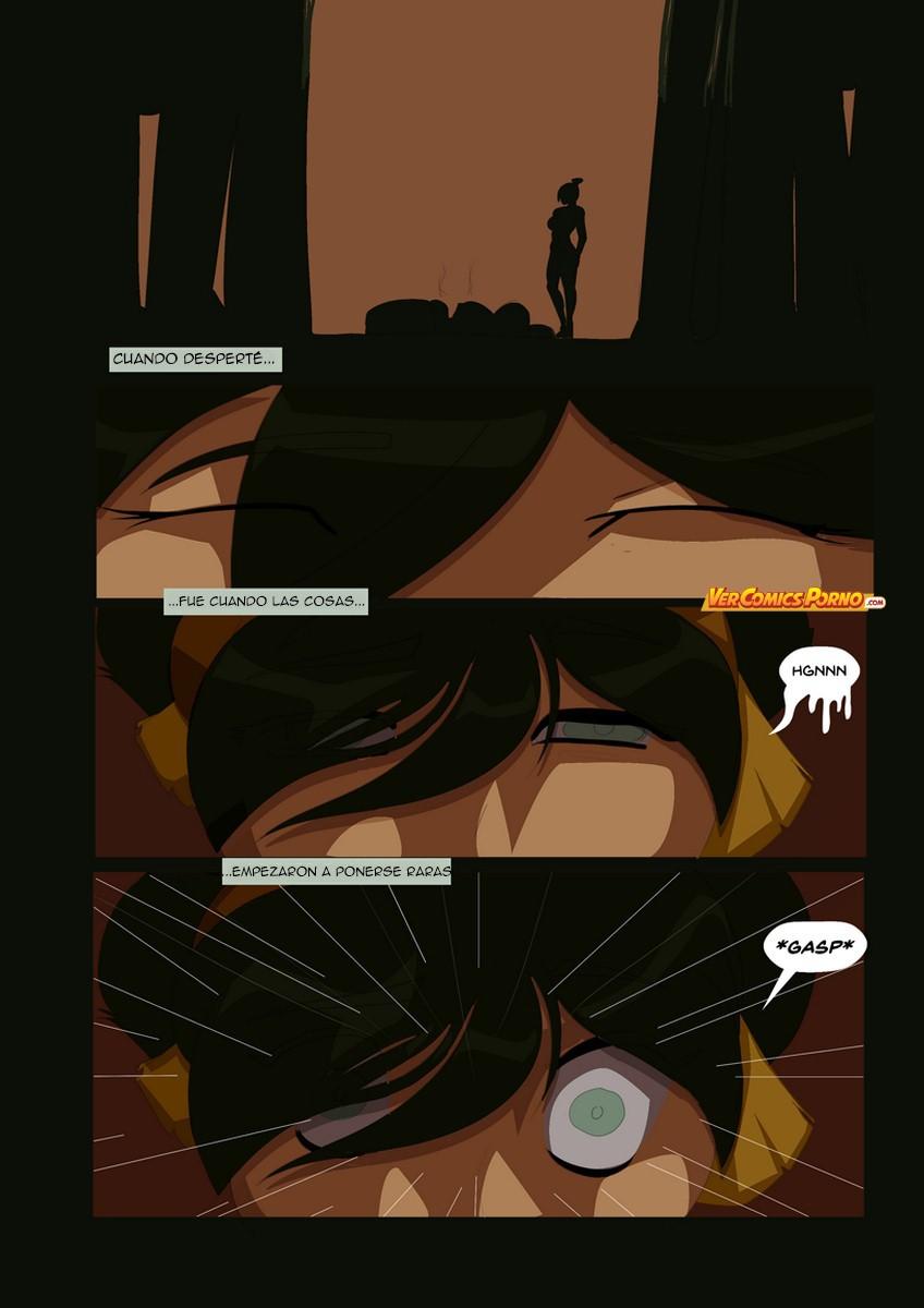 Toph Heavy Avatar 03