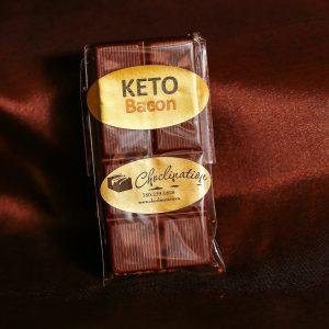 Bacon Keto