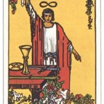 魔術師の大吉運をサポートするメッセージ