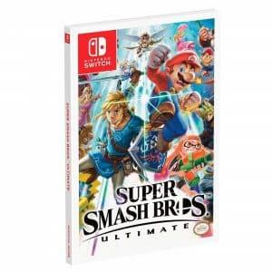 Guide Officiel Super Smash Bros Ultimate Les Prix