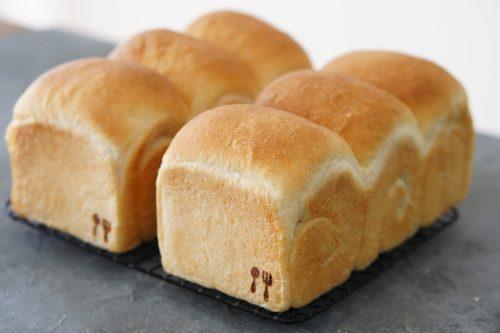 甘酒食パン