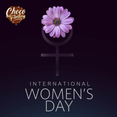 International women's day gift ideas by choco fantasy