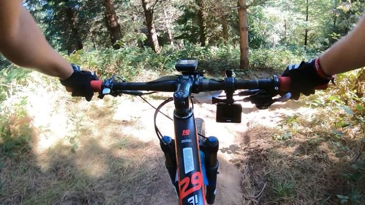 pedales de hierro mtb