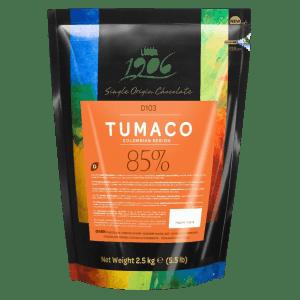 Chocolade - Extra Donker - Tumaco 85% (500 gr)