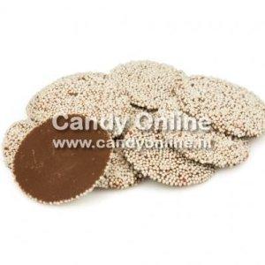 Overige Chocolade Heren Flikken Melk Chocolade 200 Gram