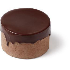 HEMA Dripcake Chocolade 8 P.