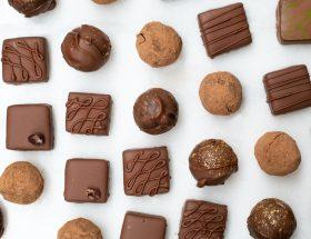 Zo maak jij je chocolade cadeau nog specialer