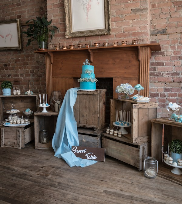 [:en]Baby Blue Rustic Baby Shower[:]