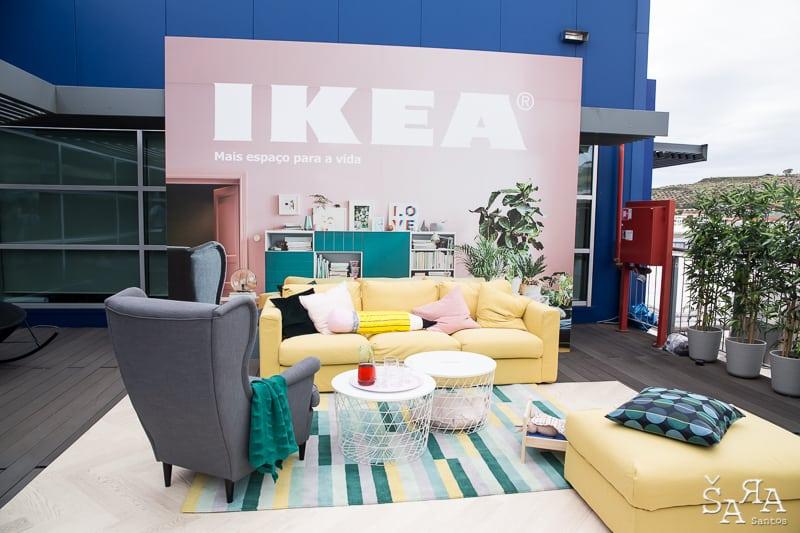 Apresentação do catálogo IKEA 2018