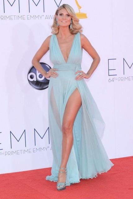 Las mejores vestidas de los premios Emmy 2012 (5/6)