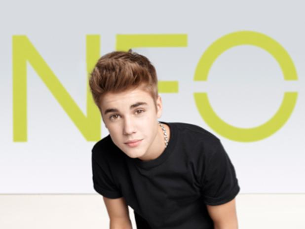 Justin Bieber es la nueva imagen de NEO para adidas (1/3)