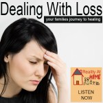 How To Deal With The Loss Of A Loved One – Podcast