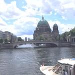 Somewhere in East Berlin