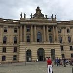 Oldest University in Berlin