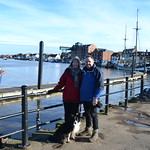 Wells Next the sea harbour