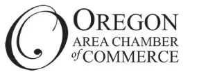 Oregon Area Chamber of Commerce logo