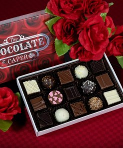 a small valentines special assortment