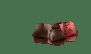 Hershey individually-wrapped dark chocolate - from hershey.com