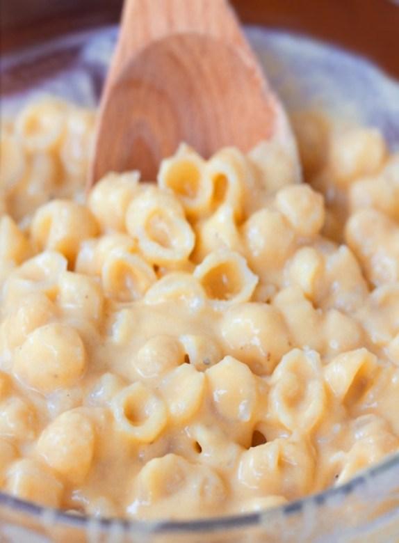 vegan cheese sauce recipe
