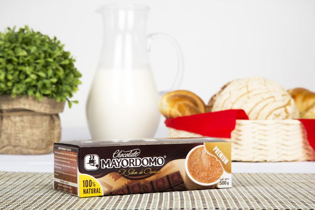 Chocolate Mayordomo | El sabor de Oaxaca