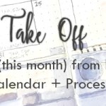 Ready for Take Off: Lessons Learned – January Monthly