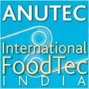ANUTEC- International FoodTec India.