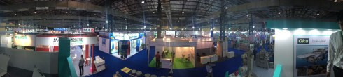 Foodtec-2014-Exhibition-hall