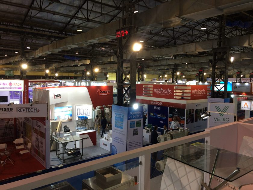 Foodtec-2016-Hall-view