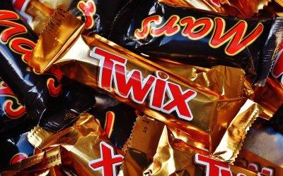 Chocolate Savant's Top Ten Best Halloween Treats of All Time