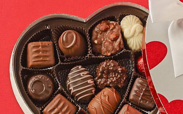 Valentines Day Custom Handmade Chocolates Amp Gifts By