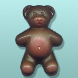 Chocolate Teddy Bear X-Large