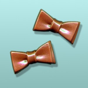 Chocolate Bow Tie
