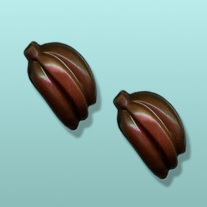 2 pc. Chocolate Banana Bunch Mini Favor