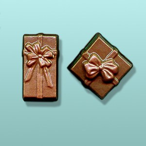 2 pc. Chocolate Gift Package Favor