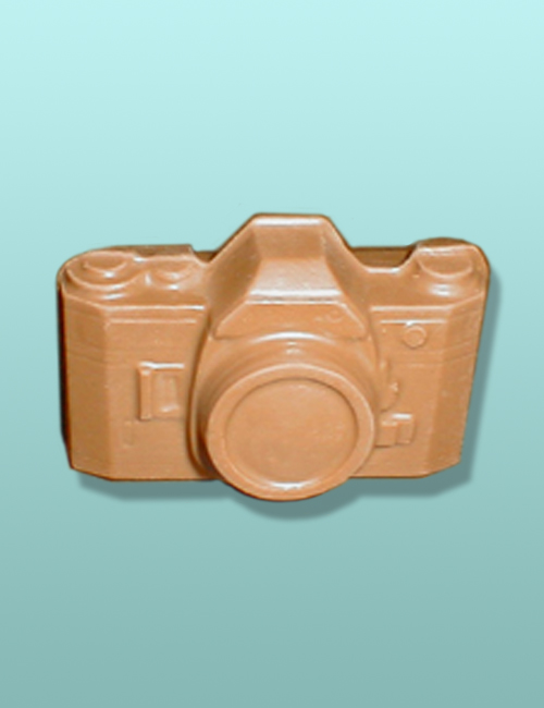 3D Chocolate Camera Small