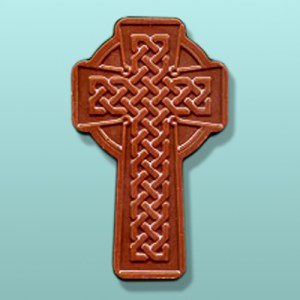 Celtic Cross Chocolate Favors