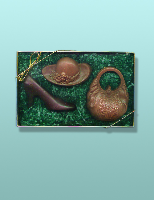 Chocolate Diva Gift Set II Medium