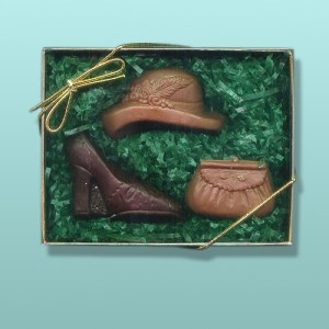 Chocolate Diva Gift Set III Small