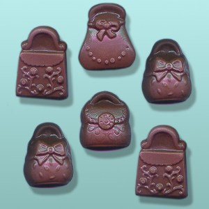 Chocolate Mini Purse Assortment Set