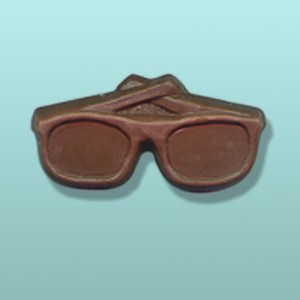 Chocolate Eye Glasses Favor