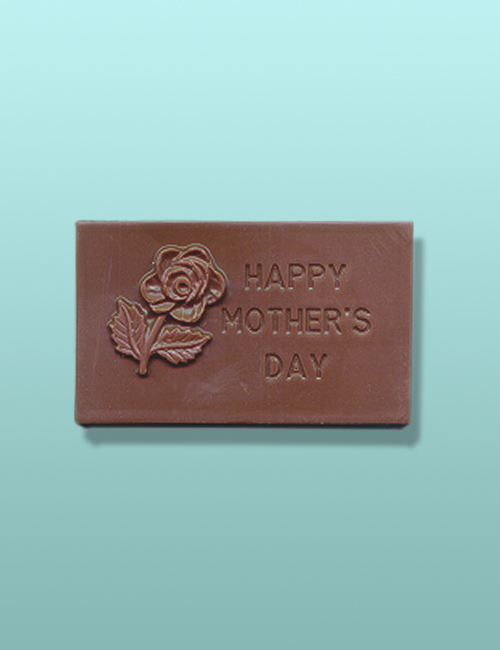 Chocolate Happy Mother's Day Favor