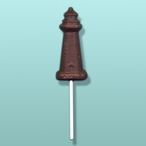 Chocolate Lighthouse Favor VII