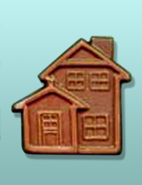 Chocolate Mini House Favor