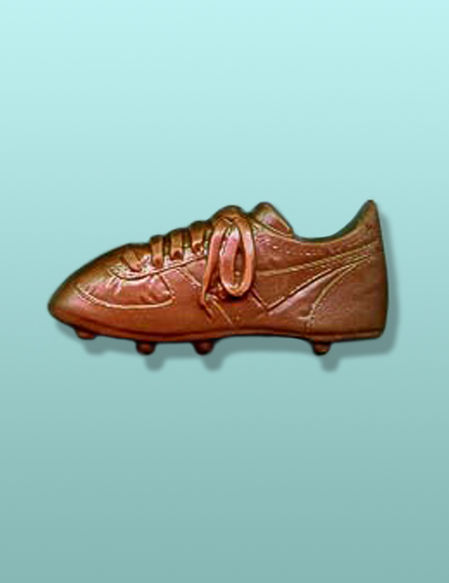 Chocolate Sport Shoe Party Favor