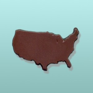 CHOCOLATE AMERICA / STATES FAVORS