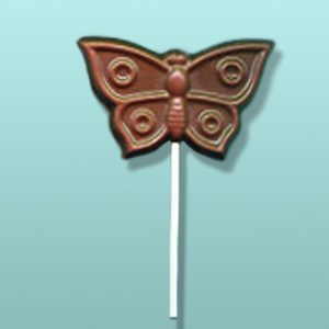 Chocolate Butterfly I Party Favor