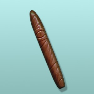 Chocolate Cigar Party Favor