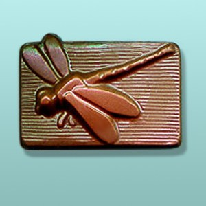 Chocolate Dragonfly Bar Party Favor